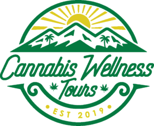 Cannabis Wellness Tours in Coachella Valley